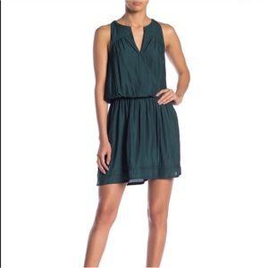 NEW • Ramy Brook • Brynn Drop Waist Mini Dress Med